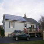 Residential Solar Energy System in Erma, NJ