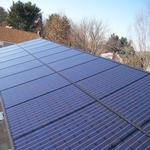 Residential Solar System in Mount Laurel, NJ
