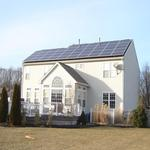 Mullica Hill, NJ - Home Solar System