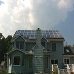 Residential Solar Energy System in Elmer, NJ