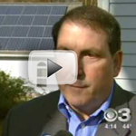 SolarWorks NJ on CBS 3 News